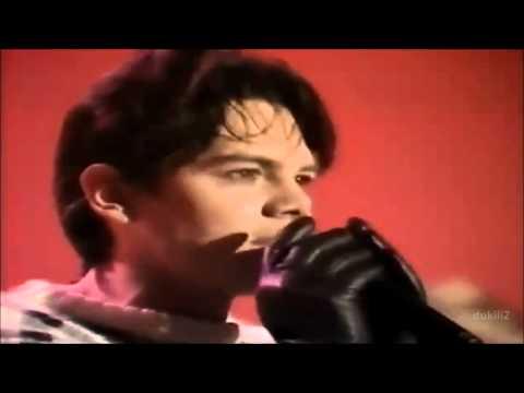 Big In Japan Lyrics – Alphaville