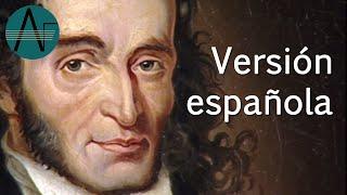 El demonio de Paganini: una leyenda imperecedera