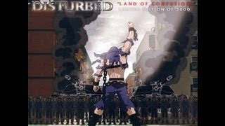 Disturbed/In Flames - Land of Confusion