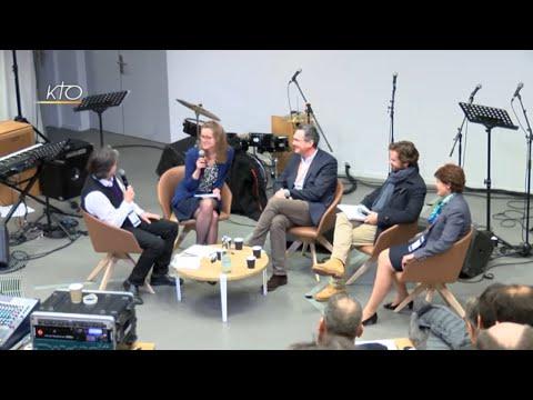 Entrepreneurs et Dirigeants Chrétiens, la technologie au service de l'Homme