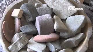 Aquí nos tocó vivir - En el corazón de la piedra