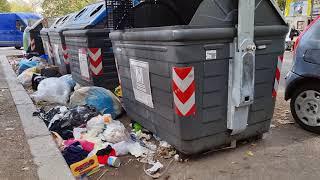 Con l'obbligo del Green pass a Roma i servizi sono a rischio