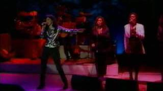 Basia - An Olive Tree - live in Warsaw 1994