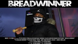 Bread Winner | Short Film (2019)