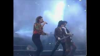 Duran Duran: Girls On Film (Big Thing Live) 10/18