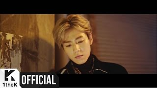 [MV] Louie(루이) (Geeks(긱스)), Lee Hyun Woo(이현우) _ Your Face(니 얼굴)
