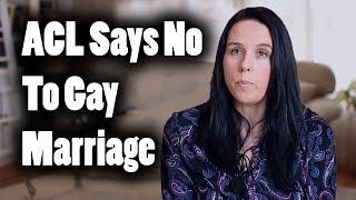 Australian Christian Lobby Says No To Gay Marriage