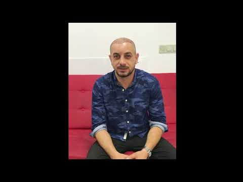 Redar from Holland | Hair Transplantation in Turkey | Esthcare Clinic | Patient Review