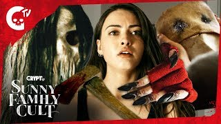"SUNNY FAMILY CULT | ""Divine Creatures"" 