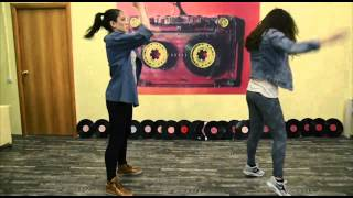 Maroon 5 - Take what you want choreo by E.Kulpina