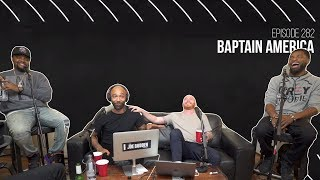 The Joe Budden Podcast - Baptain America