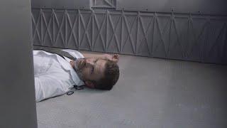 【喵嗷污】宇航员飞了13年到达宇宙尽头,怪事随之发生,其中一人开始不断死亡