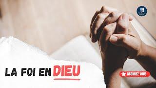 LES SIX BASES DE LA VIE EN CHRIST - 3/12