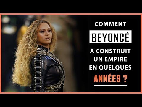Les secrets de la réussite de Beyoncé