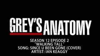 Ian Keaggy - Since U Been Gone