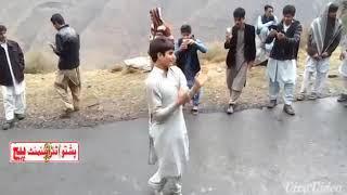 Pakistani pashto song