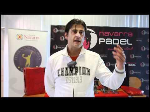 Master 2011. Julio Lopez-Mazuelas