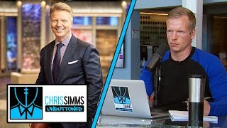 Why NFL players would want 18-game regular season | Chris Simms Unbuttoned | NBC Sports