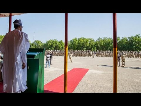 Download Nigeria Lost 39 Troops In Boko Haram Attack, Not 118 – Army HD Mp4 3GP Video and MP3