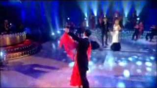 Andrea Bocelli & Katherine Jenkins - Strictly Come Dancing