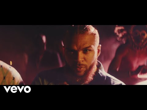 """Watch Video for Jidenna's """"Worth The Weight"""" feat Seun Kut"""