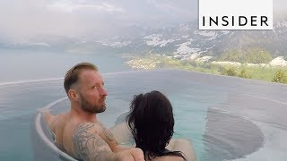 Looking for a unique honeymoon adventure? Check out this video and see which one interests you!