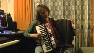 Goodbye, my love, goodbye (D.Roussos),Hej lásko nečekej ( V.Špinarová) cover :-)