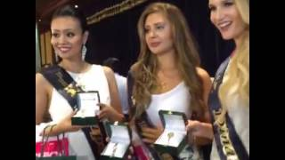 Miss United Continents 2016 Press Conference