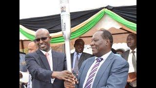 Koti ya Milimani yafutilia mbali ushindi wa gavana wa Wajir Mohamed Mahmoud: Mbiu ya KTN
