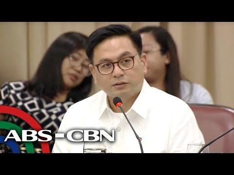 [ABS-CBN]  House lawmakers discuss Metro Manila development (Part 2)   ABS-CBN News