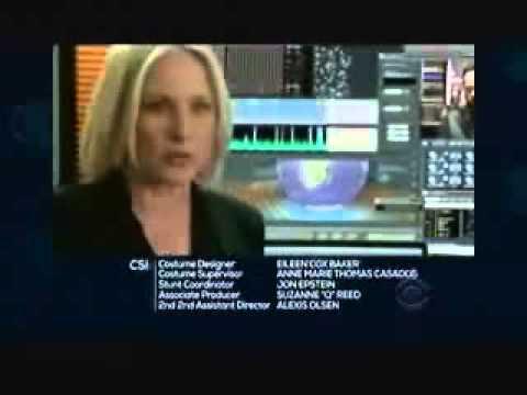 CSI: Crime Scene Investigation 14.21 (Preview)