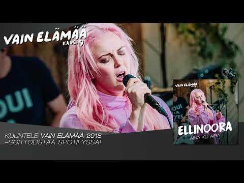 Ellinoora Aina Ku Aira Vain Elämää Kausi 9