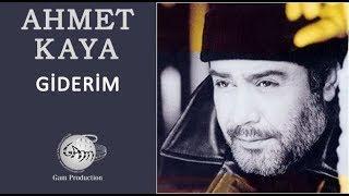 Giderim (Ahmet Kaya)