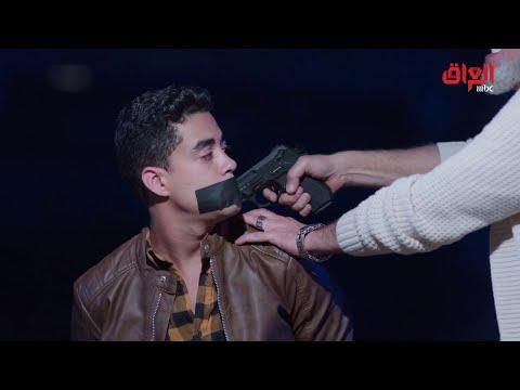 شاهد بالفيديو.. #كأنه_أمبارح   تحت ضغط السلاح.. راجي يعترف أمام إبنه بقتل إبنه الكبير