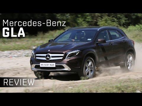 Mercedes-Benz GLA-Class :: Review :: ZigWheels