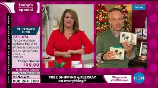 HSN | Electronic Gifts - Black Friday Weekend 11.27.2020 - 05 AM