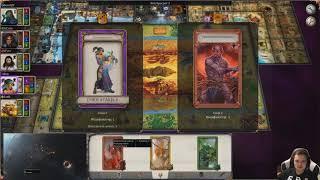 TaeR играет в Talisman с Wycc,Ren,Alcore и BeastQT ч3