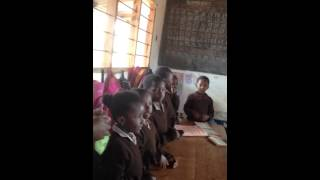 preview picture of video 'New White House Academy in Kenya, Voi'