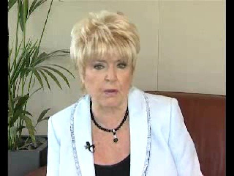 Always with you – presenter Gloria Hunniford talks about her book