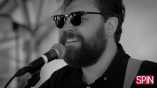 """SPIN Sessions: Frightened Rabbit — """"Get Out"""" (Live at Sasquatch! 2016)"""
