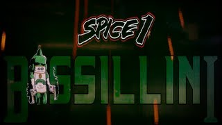 Spice 1-Bossillini (Official Music Video)