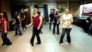 linedance breaker breaker 1-9
