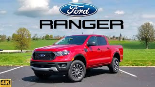 2020 Ford Ranger // Is THIS The BEST VALUE In Mid-Size Trucks??