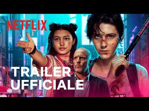 Kate – Il trailer ufficiale italiano