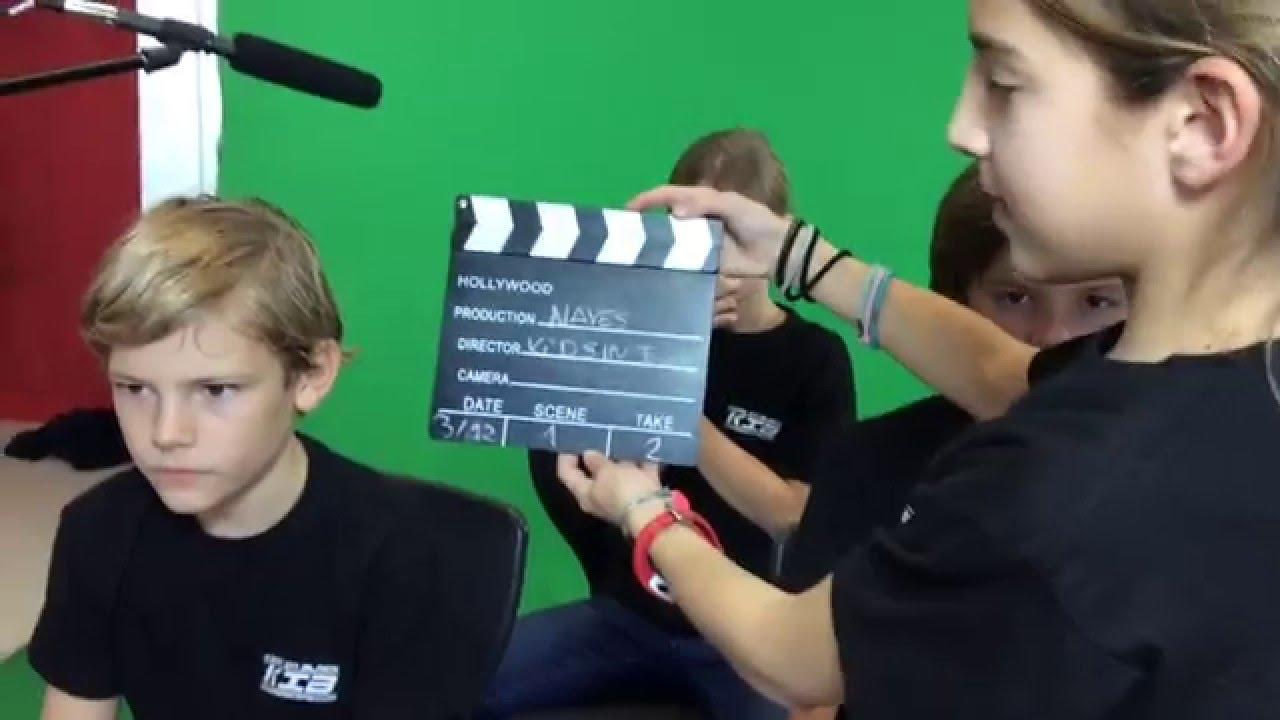 Teaser - Detrás de las cámaras - Regreso al Castillo de la Bruja KIB 2016 - 2ª temporada #2