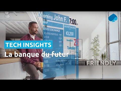 La Banque du Futur / Capgemini - 3.0 Productions