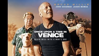 Once Upon a Time in Venice (2017) Video