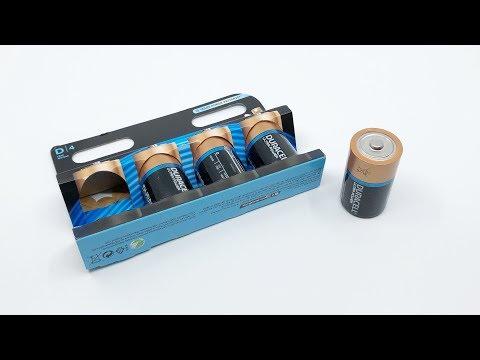 Duracell Alkaline Batteries in Bengaluru - Latest Price