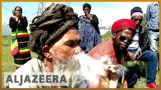 🇿🇦 South Africans highly divided over relaxed cannabis laws | Al Jazeera English