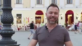 Самые смешные одесские анекдоты! Анекдот про женщин и мужчин! (15.07.2018)